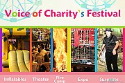 Voice of Charity's Festival