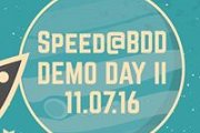 Speed@BDD Demo Day II