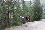 Private Kung Fu Martial Arts  Classes
