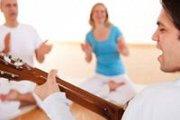 Satsang: Music, Chanting & Meditation