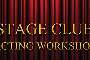 Stage Club - Acting Workshop