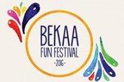 Bekaa Fun Festival 2016