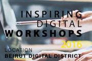 Inspiring Digital Workshops with Eastline Academy