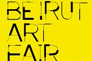 BEIRUT ART FAIR 2016