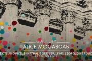 Dots and Pixels - Nathalie Grenier, Li Wei, Léopoldine Roux