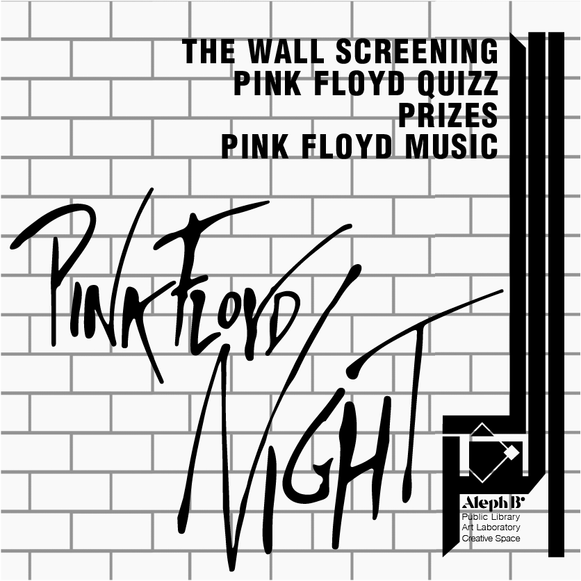 Pink Floyd Night « Lebtivity