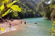 Hiking & Swiming in Jannet Chouwen Valley and River