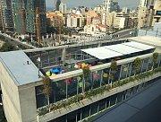 1st BDD Talk on Beirut Digital District Rooftop - Mental Candy with Samir Zehil, Wydner Coaches