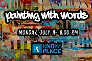 KNOW Art - Painting with WORDS