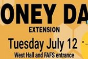Honey Day Extension at AUB