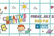 KNOW WORDS - Writing for juniors