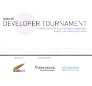 ArabNet Developer Tournament