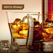 Wild for Whiskey at The Titanic Piano Bar