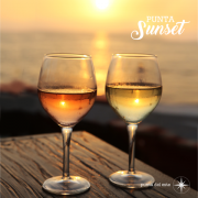 Sunset Drinks in Punta Del Este
