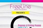 PrePress & Printing Process Classes