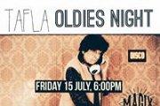 TAFLA OLDIES NIGHT