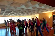 Zumba classes in Hamra