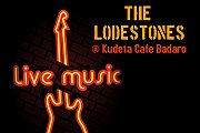 The Lodestones Live at Kudeta Cafe