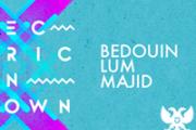 Electric Sundown presents Bedouin and Lum