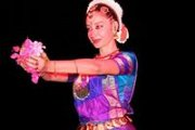 Classical Indian Dance Workshop
