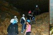 Caving & Via Ferrata with Ghaith Travel