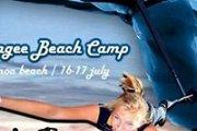 Beach Bungee Camp