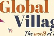 Global Village Festival - powered by Aiesec in Lebanon