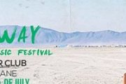 Getaway Music Festival 2016