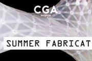 Summer Fabrication Workshop