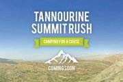 Tannourine Summit Rush