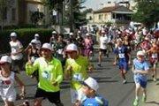 Ghineh Running Race