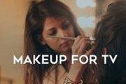 Makeup For TV workshop
