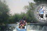 Rafting in Assi River
