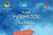 Kermesse - Ste Therese