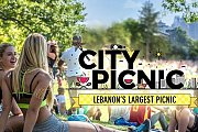 City Picnic Beirut - Lebanon's Largest Picnic!