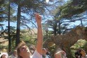 Arz to Bkaakafra & Tanourine Hiking with Vamos Todos