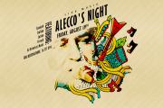 Alecco's Night - Live at Smoking Barrels