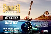 Summer Fusion 2016 - Rockring