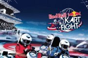 Red Bull Kart Fight Lebanon - 2012