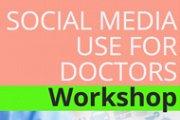 Social Media Use for Doctors