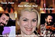 Anna Mattar's Jazz Trio