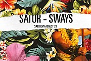 Satur - Sways at Caprice