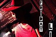 Live Music Fridays at Godot