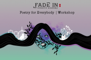 Poetry for Everybody Workshop | INTRO SESSION