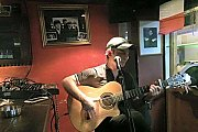 Spanish Nights with Gypsy Greg at London Bar Mar Mikhael - Every Wednesday
