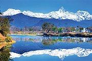 Nepal The Beautiful Land!