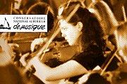 Les Concerts du Conservatoire - Orchestre Philarmonique du Liban & Orchestre national libanais de musique arabe-orientale