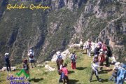 Hiking in Qadisha - Qoshaya with Lebanese Adventure