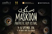 Maskoon Fantastic Film Festival - The first Fantastic film festival in the arab world