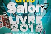 20eme Salon du Livre Francophone de Beyrouth - 2012